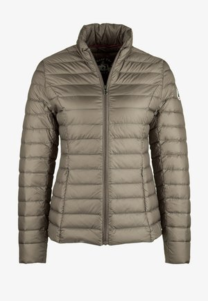 CHA - Down jacket - taupe