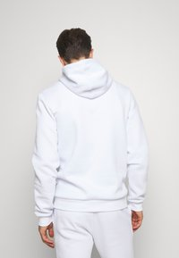 Pier One - Sweat à capuche - white - 2