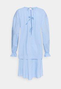 Résumé - DEE DRESS - Denní šaty - dove - 7