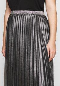 Persona by Marina Rinaldi - Pleated skirt - black - 5