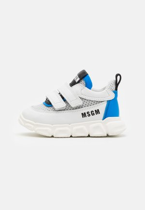 UNISEX  - Trainers - white/blue
