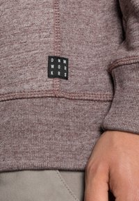 Blend - Sweater - wine red - 4