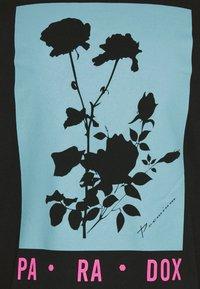 Jack & Jones PREMIUM - JPRBLA PARADOX CREW NECK - Sweatshirt - black - 5