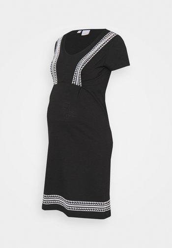 MLSLOAN MARY DRESS