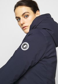 Save the duck - SMEGY - Winter jacket - navy blue - 3