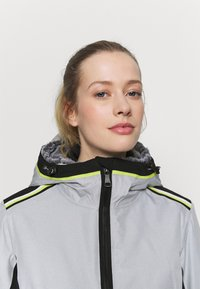 Luhta - EVAINEN - Ski jacket - steam - 5