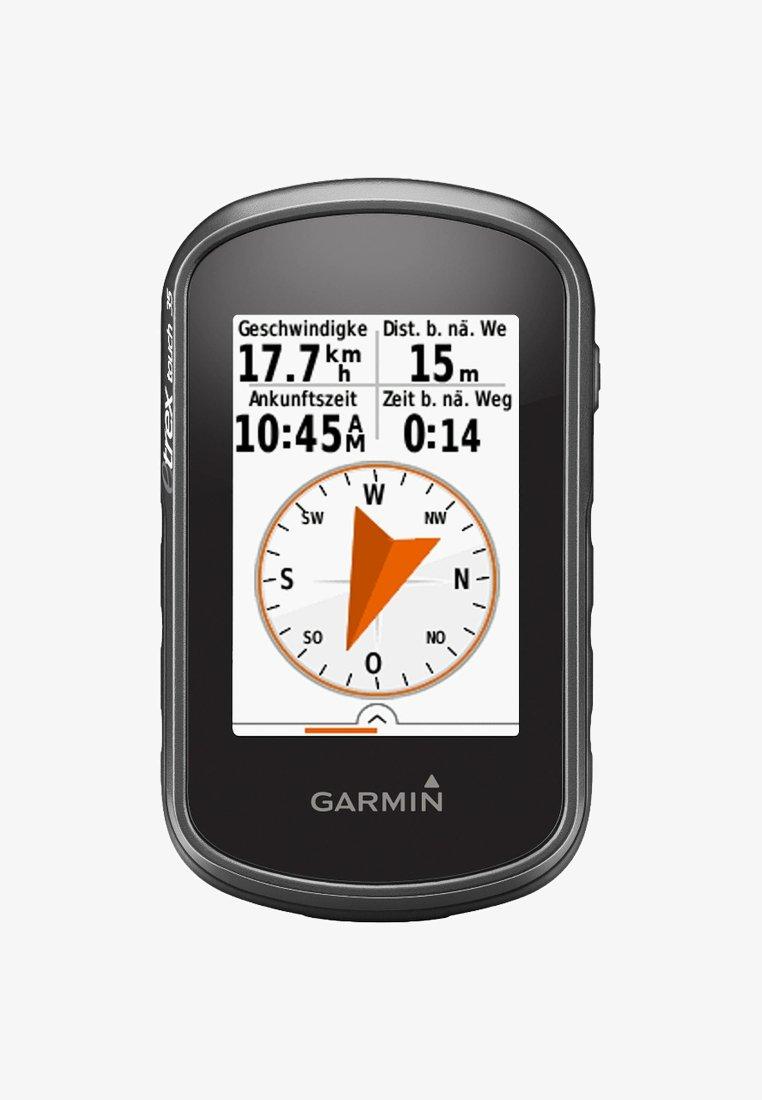 Garmin - GPS-GERÄT ETREX TOUCH  - Other accessories - anthracite