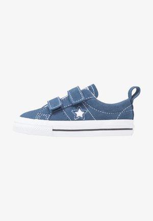 ONE STAR  - Zapatillas - navy/white/black