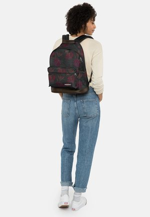 AUTHENTIC - Rucksack - black