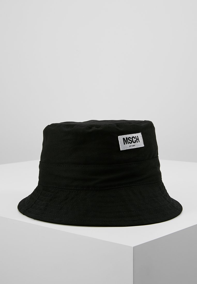Moss Copenhagen - BALOU BUCKET HAT - Hat - black