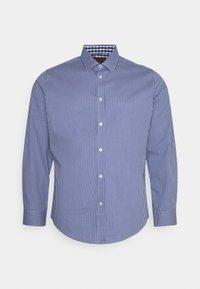 Johnny Bigg - DUNE CHECK SHIRT - Shirt - blue - 0