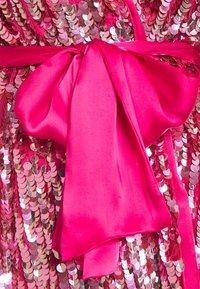 MANÉ - XENIA WRAP DRESS - Cocktail dress / Party dress - rose - 2
