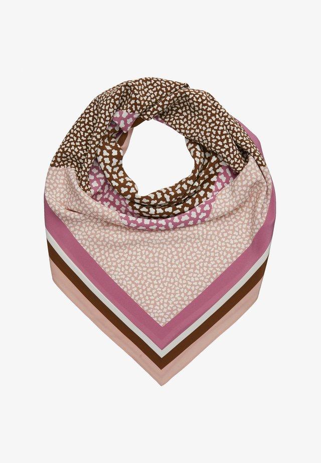HAILAN SCARF - Foulard - foulard