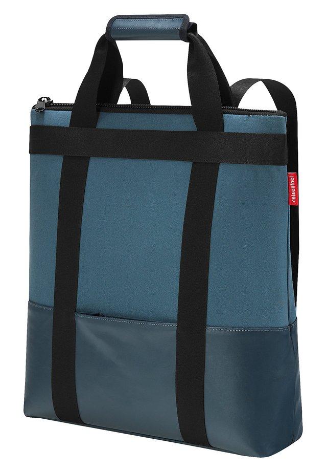 Rucksack - canvas blue [4061]