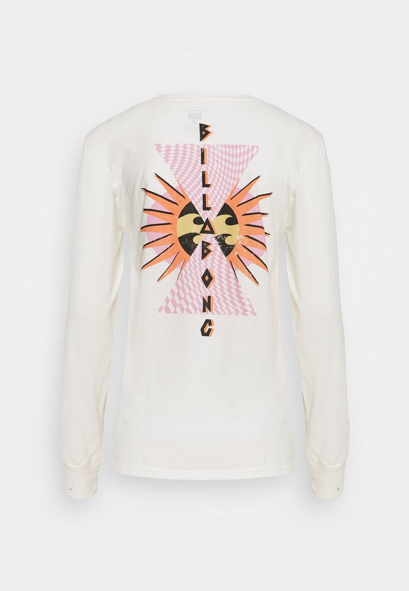 Billabong FAR OUT - Langarmshirt - white/weiß 8gEtCc