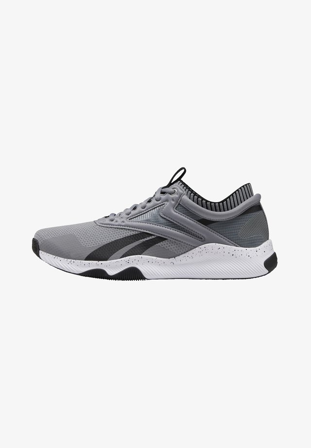 HIIT SHOES - Matalavartiset tennarit - grey