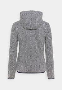 Icepeak - ADRIAN - Fleece jacket - dark blue - 6