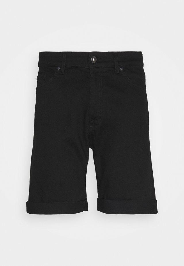ASH - Jeans Short / cowboy shorts - forever