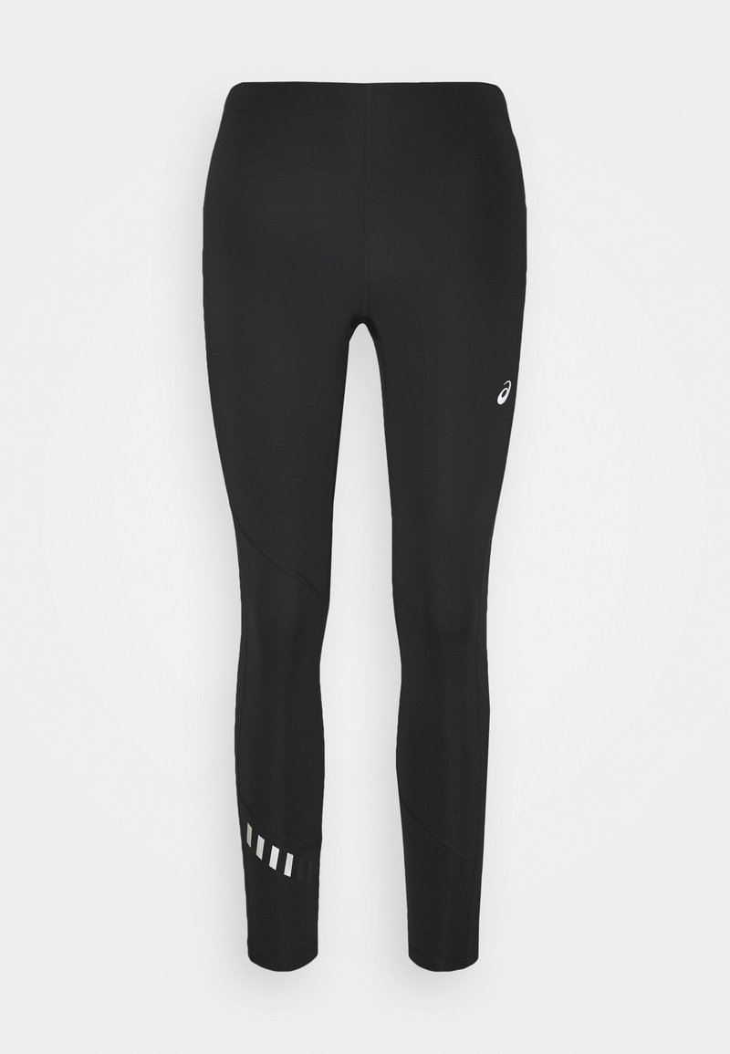 ASICS - LITE SHOW - Leggings - performance black/graphite grey