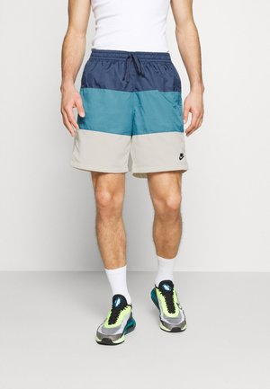 Shorts - diffused blue/cerulean/sail/black