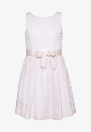 FIT DRESSES - Cocktail dress / Party dress - delicate pink