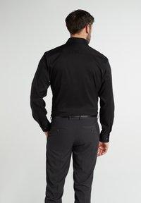 Eterna - MODERN FIT - Shirt - schwarz - 1