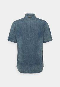 G-Star - SLIM SHIRT  - Košile - blue denim - 1