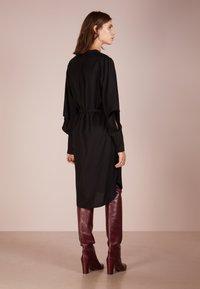 Bruuns Bazaar - PRALENZA DRESS - Day dress - black - 2