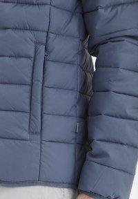 Solid - Light jacket - china blue - 4