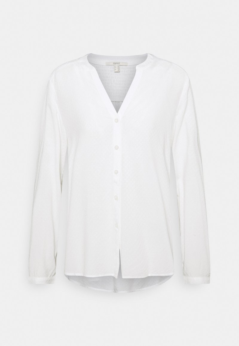 Esprit - Blouse - off white