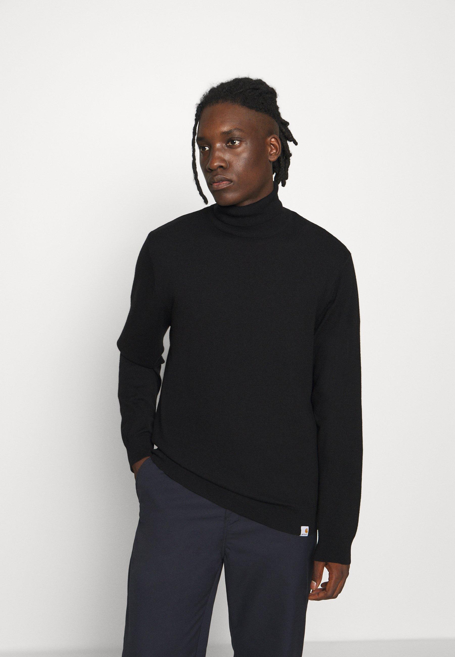 Homme PLAYOFF TURTLENECK - Pullover