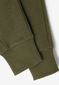 Name it - Tracksuit bottoms - ivy green - 3