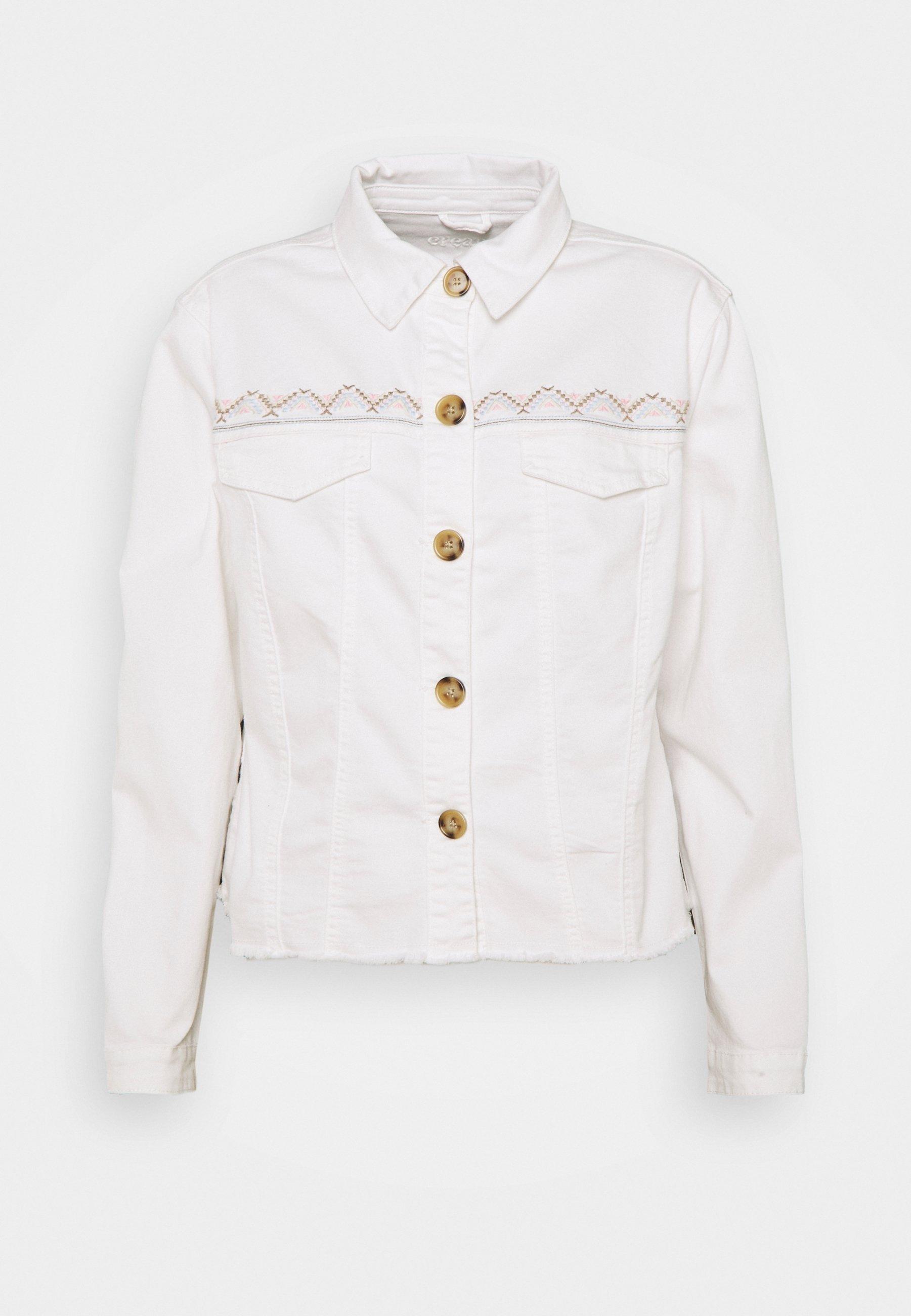 Women CRKOPINA JACKET - Denim jacket