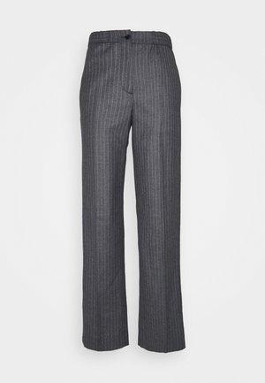 PILAND - Trousers - gris