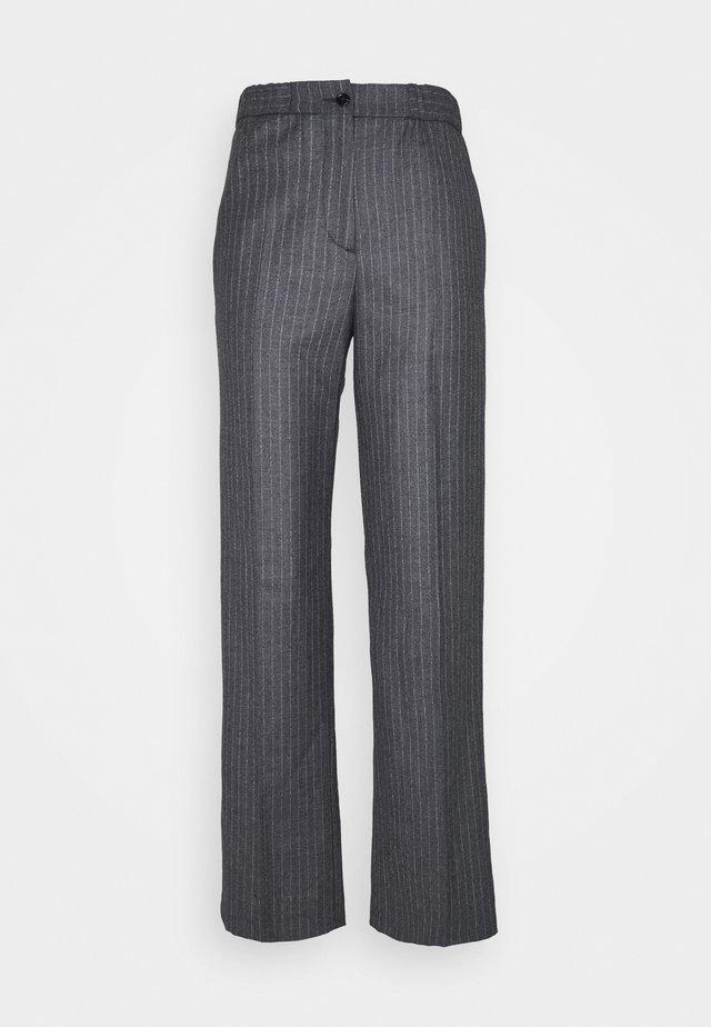 PILAND - Pantalon classique - gris