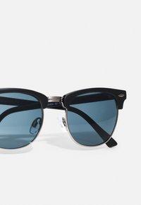 Jack & Jones - JACRYDER SUNGLASSES - Sunglasses - jet black - 3