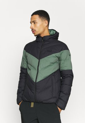 BARROW BAY JACKET - Down jacket - phantom