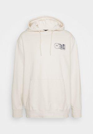 MONDOKORO HOODIE UNISEX - Sweatshirt - offwhite