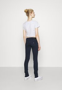 Tommy Jeans - SOPHIE  SKINNY - Jeans Skinny Fit - denim - 2