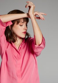 Eterna - Button-down blouse - rose - 2