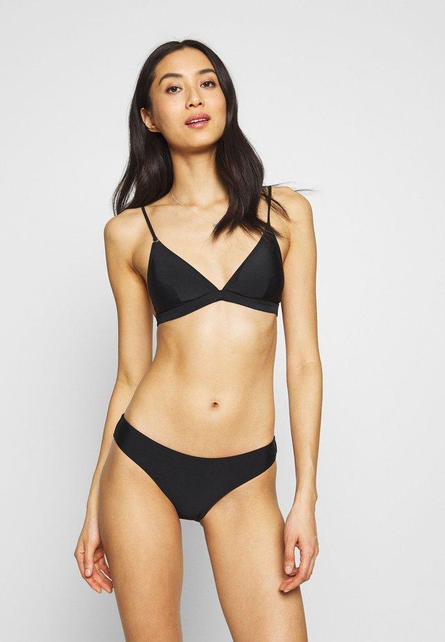 PCNAOMI SET - Bikini - black