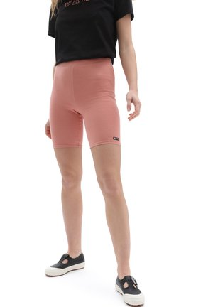 WM WELL SUITED LEGGING SHORT - Shorts - pink