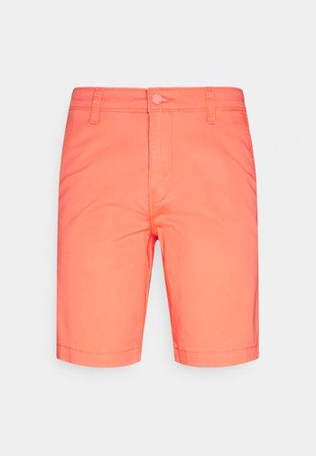Shorts - oranges