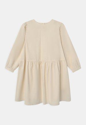 MADISON - Shirt dress - pearl