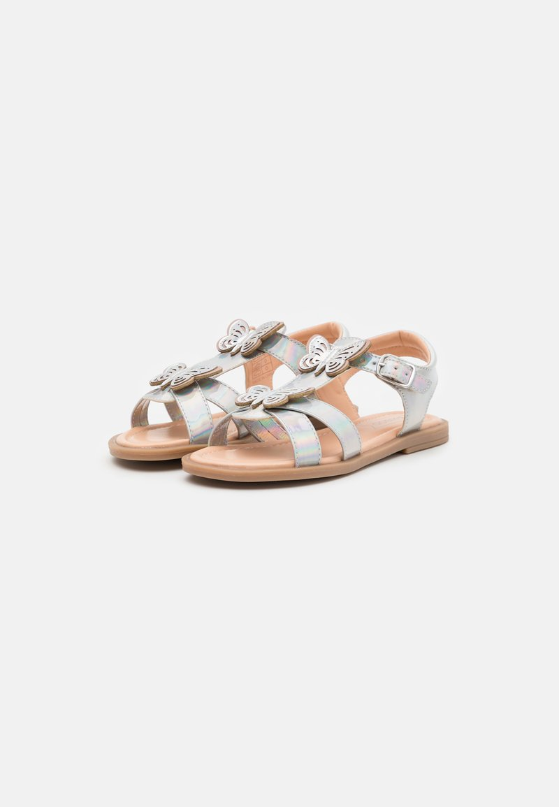 Friboo - Sandals - silver
