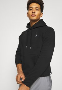 Calvin Klein Golf - PLANET HOODIE - Sweatshirt - black - 3