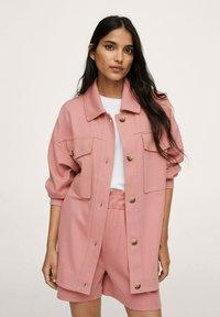 Mango - Summer jacket - rose - 0