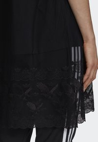 adidas Originals - Jerseykjoler - black - 5