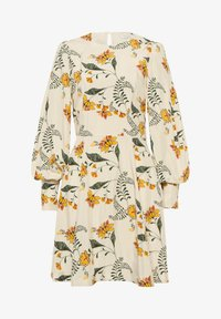 IVY & OAK - DIANA - Day dress - vanilla big flower tendril - 5