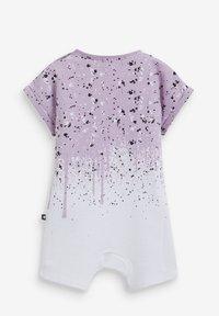 Next - Jumpsuit - lilac - 1